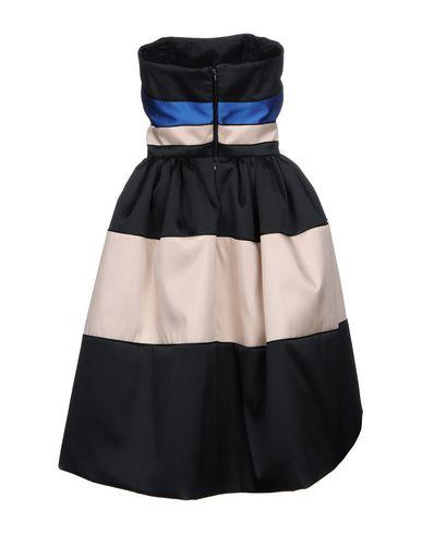 Je Couture Minivestido acheter escompte obtenir vente exclusive en ligne exclusif TUkiHjBcSa