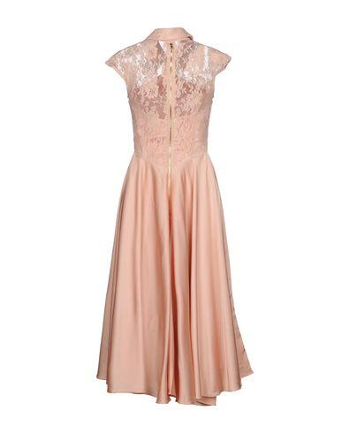 recherche à vendre réduction ebay Isabel Garcia Mi-mollet Robe c9tX2g