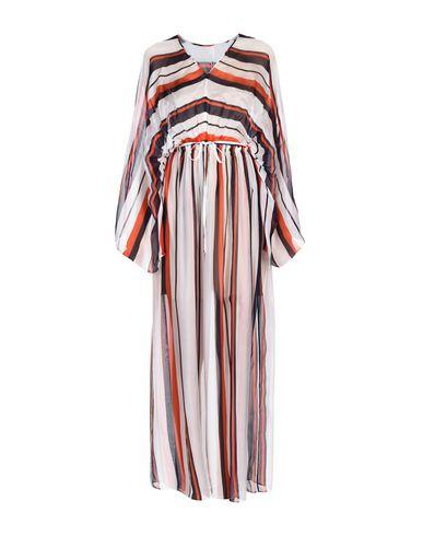 réduction avec paypal sortie avec paypal Sweet & Gabbana Robe De Seda PV1cY