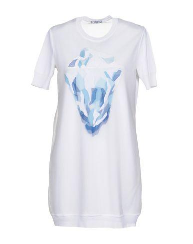 Iceberg De Glace Minivestido