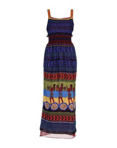 Robe De Soie Mary Katrantzou vente combien de Chine zcCufKW