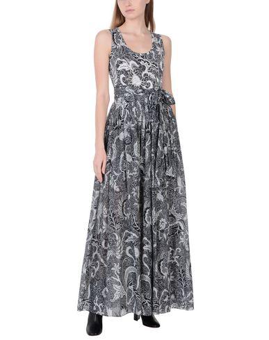 Diane Von Furstenberg Robe Longue clairance excellente vente visite classique pas cher H8LHoB9Tqn