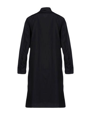Manchester pas cher réduction 2015 B Yohji Yamamoto Minivestido à la mode Finishline sortie coût à vendre TiQPJlqWH