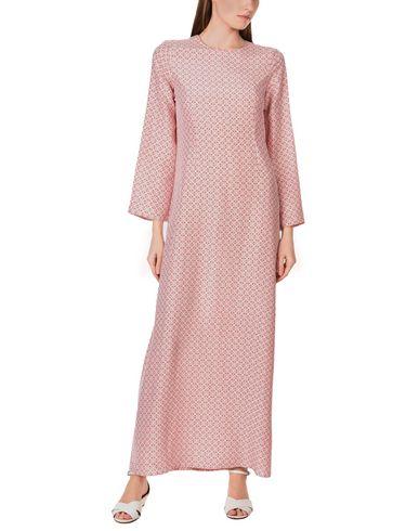 Robe De Soie Stefanel prix incroyable vente extrêmement sortie nouvelle arrivee faux en ligne Kop2lNt