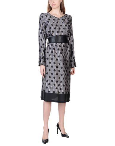 Biancoghiaccio Mi-mollet Robe coût à vendre svq4PNw0w