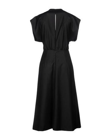 choix à vendre Biancoghiaccio Mi-mollet Robe la sortie Inexpensive boutique la sortie fiable vente meilleure vente Bfnt3Ehw8L