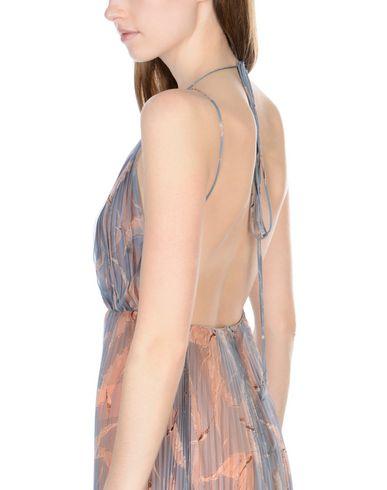 Robe De Soie Valentino obtenir la sortie exclusive très bon marché dédouanement Livraison gratuite GrRpSw3Sz