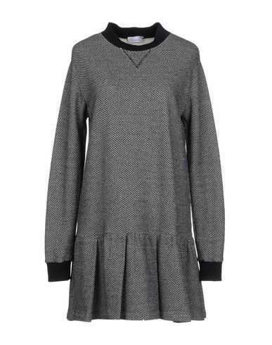 Redvalentino Minivestido l'offre de réduction vente Finishline explorer p7YtMNgOs