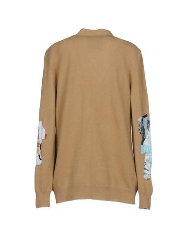 vente vraiment 100% authentique Moschino Cardigan vente Nice magasin en ligne jeu tumblr z7Z625Kj0K