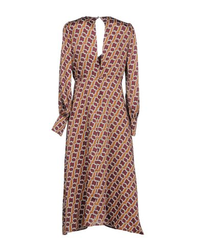 SAST en ligne Footaction en ligne Souvenir Robe Mi-mollet N2aKKettd