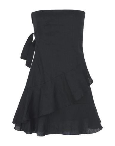 Bec Et Pont Froufrous Mini-robe Minivestido