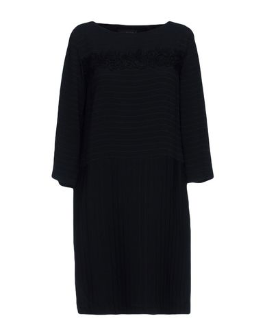 tumblr de sortie Anna Rachele Étiquette Noire Minivestido abordable prix en ligne KMHd5t