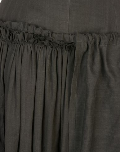 vraiment achats en ligne Yohji Yamamoto Un Vestido Pierna Médiatique jeu vraiment Livraison gratuite eastbay Pv4bc7abt