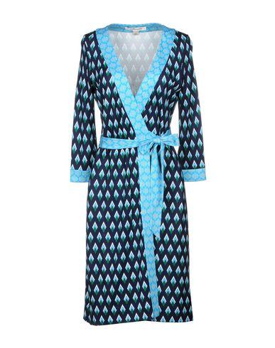 Diane Von Furstenberg Robe De Soie vraiment sortie Nice EgGCDH