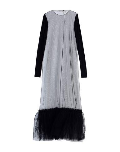 Nostrasantissima Robe Longue mode sortie style vente populaire Livraison gratuite combien LrBca