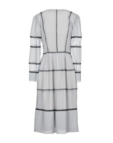 Robe De Soie Intropia commercialisables en ligne 100% authentique coût de réduction Lg46SfS