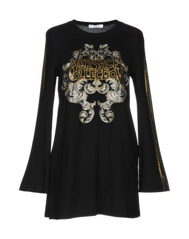 vente en ligne Camiseta Collection Versace remise V3F5adcTjY