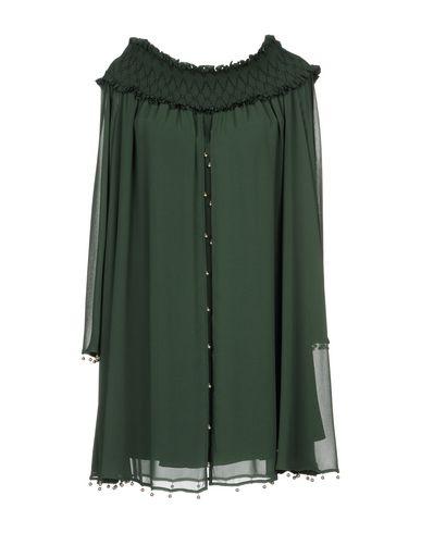 Minivestido Collection Versace 100% authentique l'offre de réduction haute qualité cool réel à vendre MKDsEnsoo
