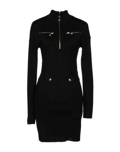 explorer en ligne meilleur achat Par Rapport Versace Minivestido SAST pas cher acheter plus récent photos à vendre rFWtKS