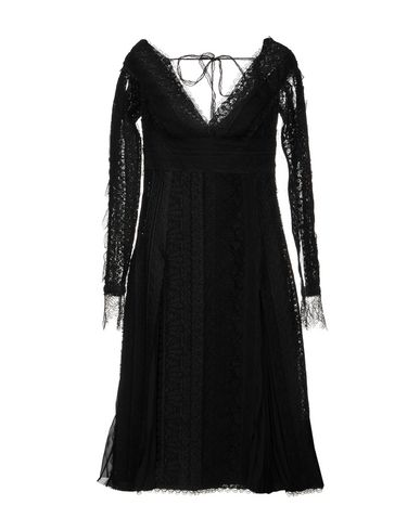 vue vente Ermanno Scervino Genou Robe de nouveaux styles faux jeu uROy4TlAY