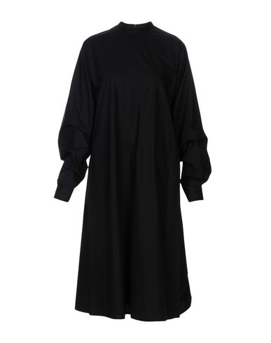 photos à vendre LIQUIDATION Mm6 Maison Margiela Robe Demi-jambe VIB97Uc1yb