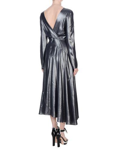 Cédric Charlier Mi-mollet Robe réelle prise 0AK76TAnNh