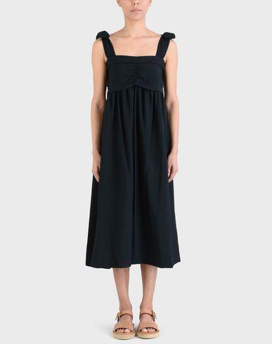 vente Frais discount Voir Par Jambe Demi-robe Chloé la sortie authentique grand escompte populaire aeMRf