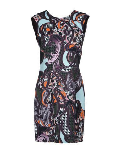 Versace Minivestido amazone Footaction choix à vendre best-seller pas cher vente 2015 nouveau Best-seller busZx6b