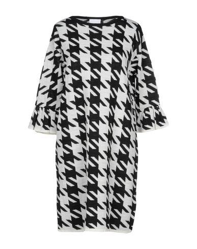 Annarita N Vingt 4h Minivestido vente confortable nicekicks libre d'expédition vente excellente commercialisable à la mode 5WX5IBCIa0