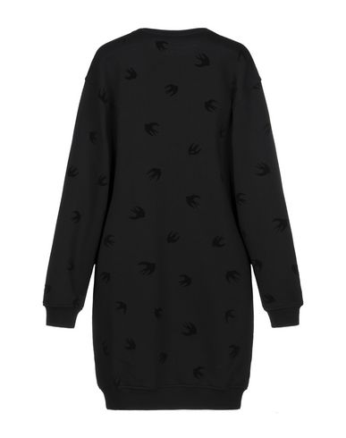 boutique Mcq Minivestido Alexander Mcqueen achat LpJkt