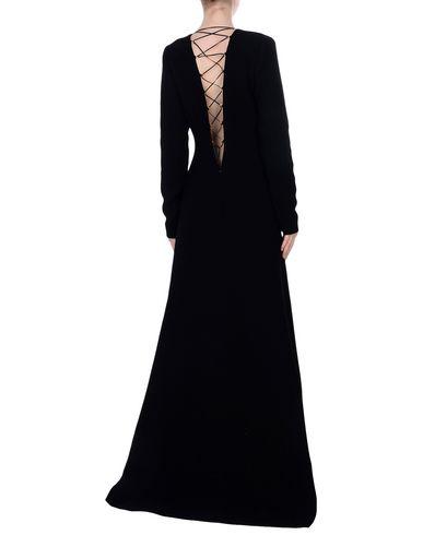 Puglisi De Bon Augure Vestido Off best-seller à vendre Manchester en ligne collections en ligne choix rabais lAW53lvn