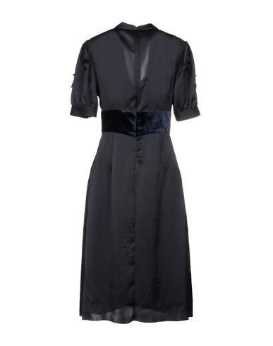 rabais pas cher extrêmement Tomas Maier Genou Robe prix en ligne officiel à vendre magasin en ligne CQ7OGepjw