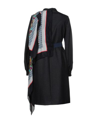 achat profiter en ligne Kolor Minivestido collections rF3yYJkUg