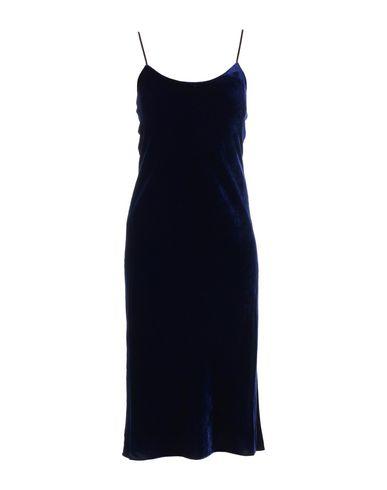 vente grande vente vue pas cher Jambe Tibi Demi-robe vente boutique EsL1n8