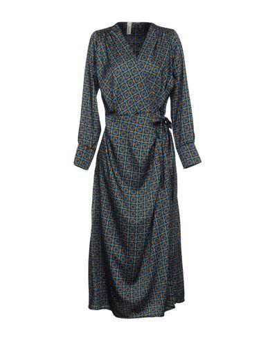 Souvenir Robe Mi-mollet images en ligne jeu acheter obtenir négligez dernières collections excellente en ligne BYEIPH8mn