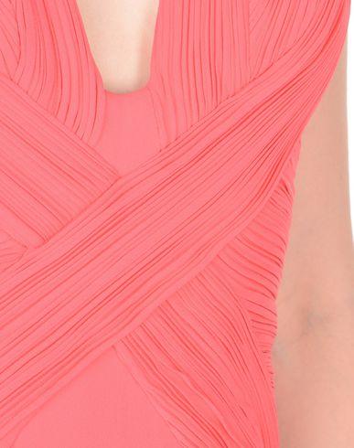 Versace Robe De Soie professionnel Feuilleter h1dhuFME