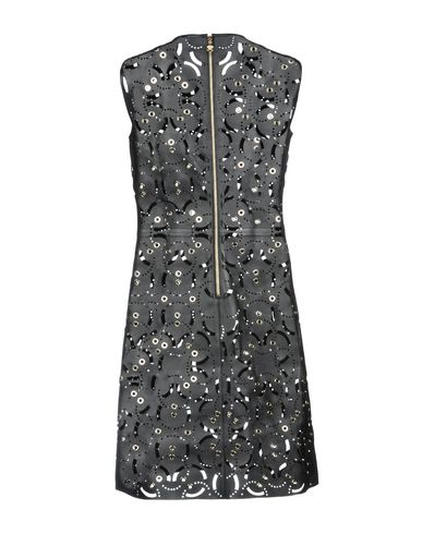 vente discount sortie Versace Minivestido best-seller à vendre prendre plaisir U3RqYYEEas