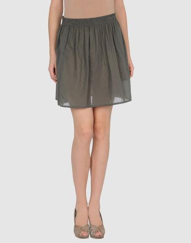 LES PRAIRIES DE PARIS - Knee length skirt