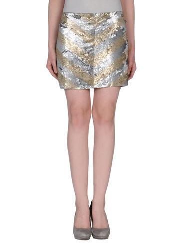 HAUTE HIPPIE - Mini skirt