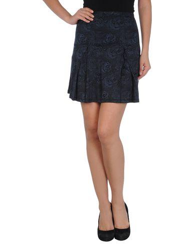 MINA ART - Knee length skirt