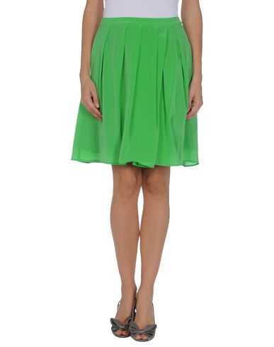 ESSENTIEL - Knee length skirt