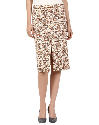 SUNO - Knee length skirt