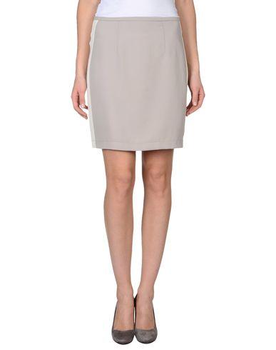 HOTEL PARTICULIER - Knee length skirt