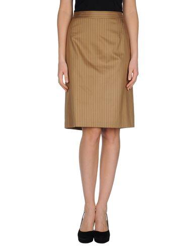 ICEBERG - Knee length skirt