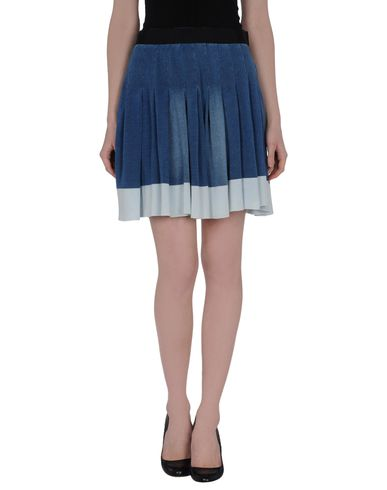 STEFANEL COLLECTIBLE - Mini skirt