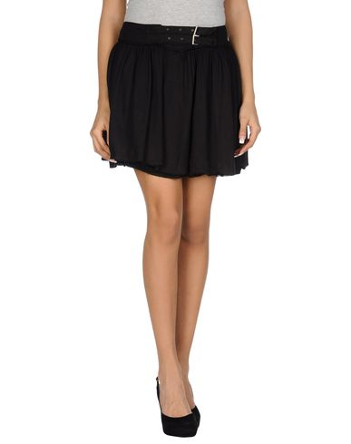 ELEVEN PARIS - Mini skirt