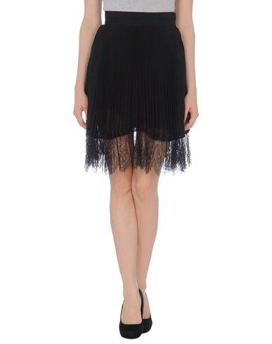 FRANCESCO SCOGNAMIGLIO - Knee length skirt