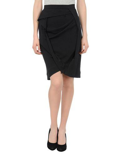 PRINGLE OF SCOTLAND - Knee length skirt