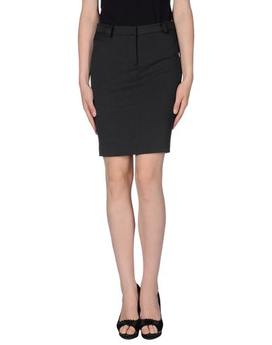 MET - Knee length skirt