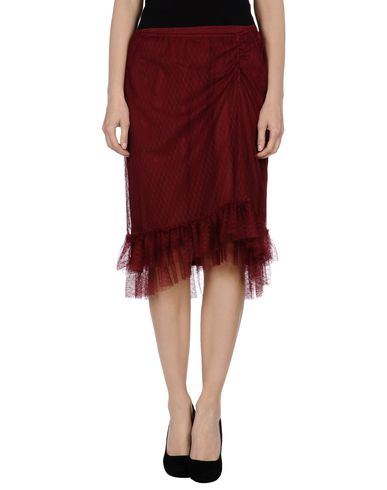 POLECI - 3/4 length skirt